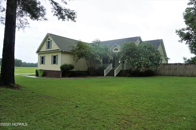 202 Stony Branch Road, New Bern, NC 28562 (MLS #100280384) :: Courtney Carter Homes