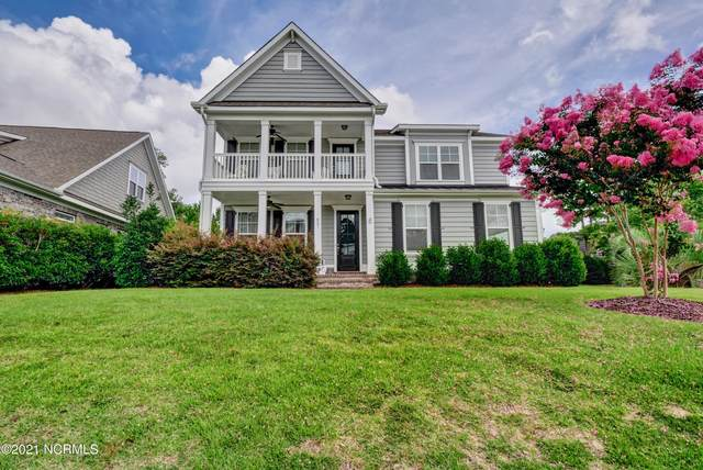 857 Bedminister Lane, Wilmington, NC 28405 (MLS #100280414) :: The Legacy Team