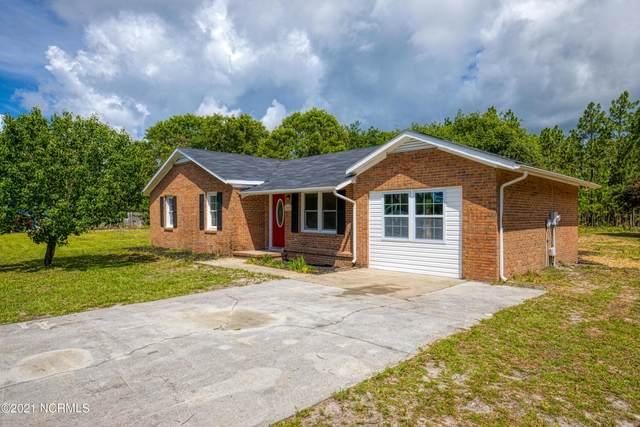 113 Crown Point Road, Hubert, NC 28539 (MLS #100280419) :: Watermark Realty Group