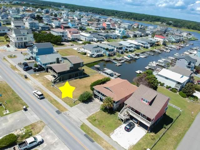 416 Ocean Boulevard W, Holden Beach, NC 28462 (MLS #100280420) :: The Oceanaire Realty