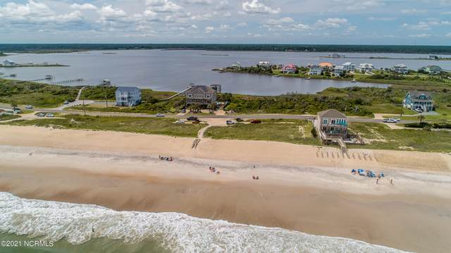 694 New River Inlet Road, North Topsail Beach, NC 28460 (MLS #100280425) :: The Oceanaire Realty