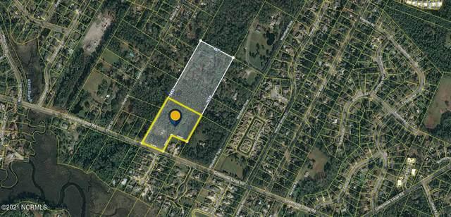 5641 Greenville Loop Road, Wilmington, NC 28409 (MLS #100280436) :: Vance Young and Associates
