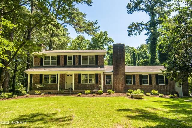 107 Patricia Road, Washington, NC 27889 (MLS #100280437) :: Courtney Carter Homes