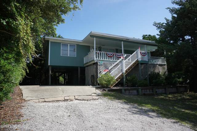 5214 Emerald Drive, Emerald Isle, NC 28594 (MLS #100280448) :: The Oceanaire Realty