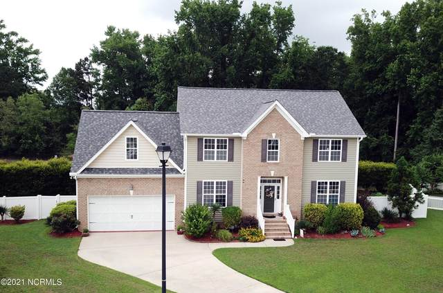 1904 Limerick Lane, Winterville, NC 28590 (MLS #100280466) :: Stancill Realty Group