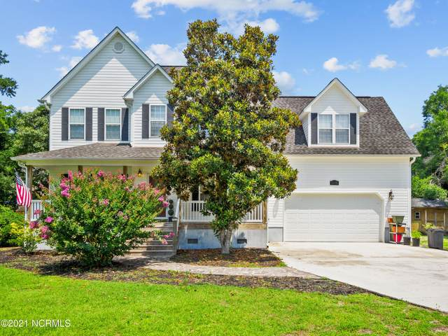 1336 Chadwick Shores Drive, Sneads Ferry, NC 28460 (MLS #100280468) :: The Legacy Team