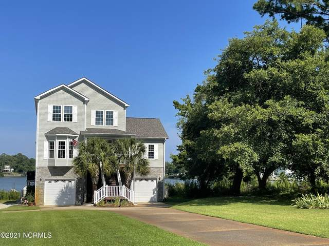1057 Meridian Drive, Sneads Ferry, NC 28460 (MLS #100280478) :: Holland Shepard Group