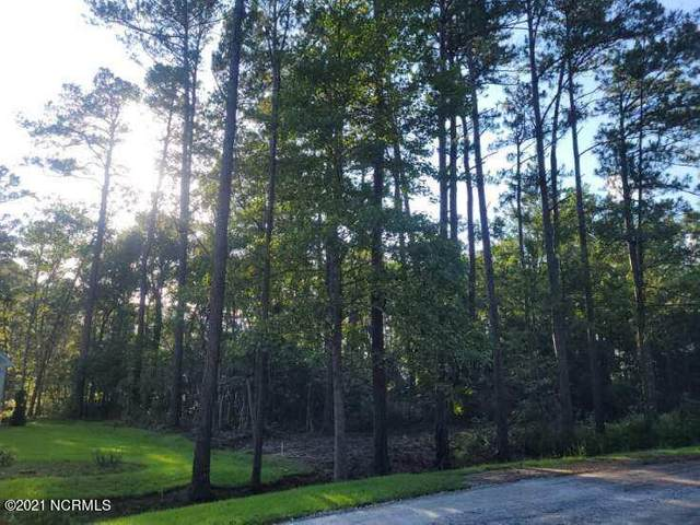 613 Boundaryline Drive NW, Calabash, NC 28467 (MLS #100280491) :: The Tingen Team- Berkshire Hathaway HomeServices Prime Properties