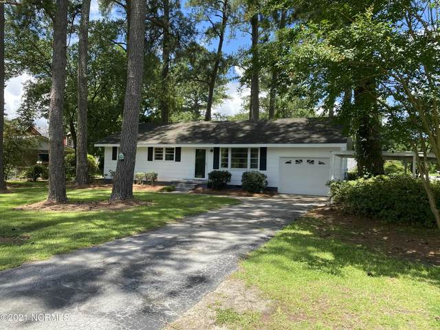 220 Glenburnie Drive, New Bern, NC 28560 (MLS #100280500) :: Carolina Elite Properties LHR