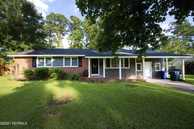 806 Edgewood Drive, Jacksonville, NC 28540 (MLS #100280518) :: RE/MAX Essential