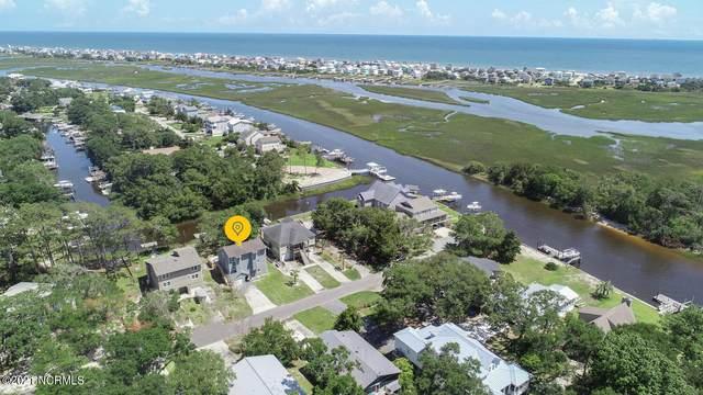 109 SW Yacht Drive, Oak Island, NC 28465 (MLS #100280524) :: Coldwell Banker Sea Coast Advantage