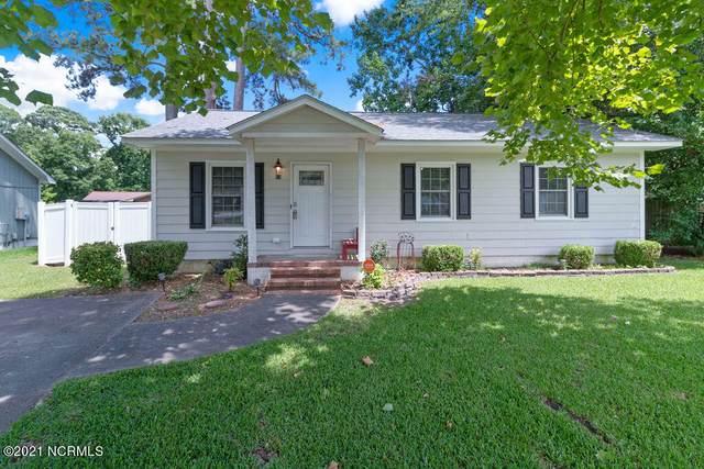 11 Lakewood Court, Jacksonville, NC 28546 (MLS #100280581) :: CENTURY 21 Sweyer & Associates