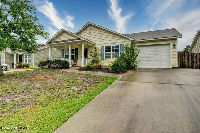 1755 Provincial Drive, Leland, NC 28451 (MLS #100280591) :: RE/MAX Elite Realty Group