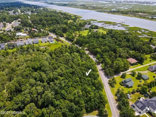 2414 Middle Sound Loop Road, Wilmington, NC 28411 (MLS #100280593) :: Shapiro Real Estate Group