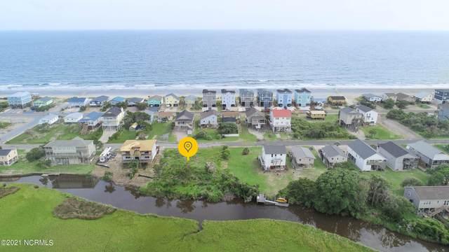3714 E Dolphin Drive, Oak Island, NC 28465 (MLS #100280599) :: Carolina Elite Properties LHR