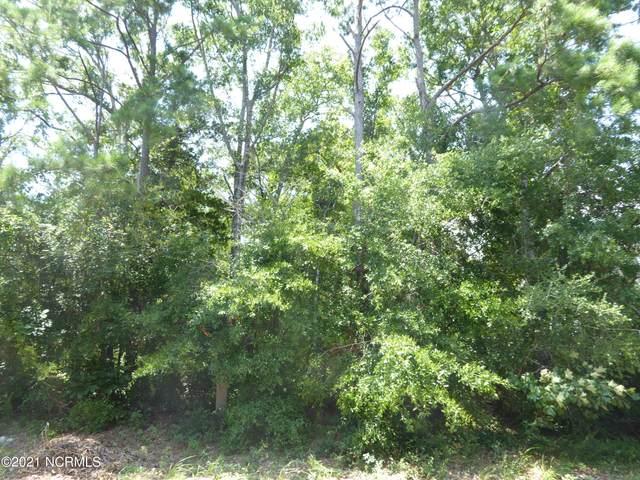 153 & 155 NE 13th Street, Oak Island, NC 28465 (MLS #100280600) :: Carolina Elite Properties LHR