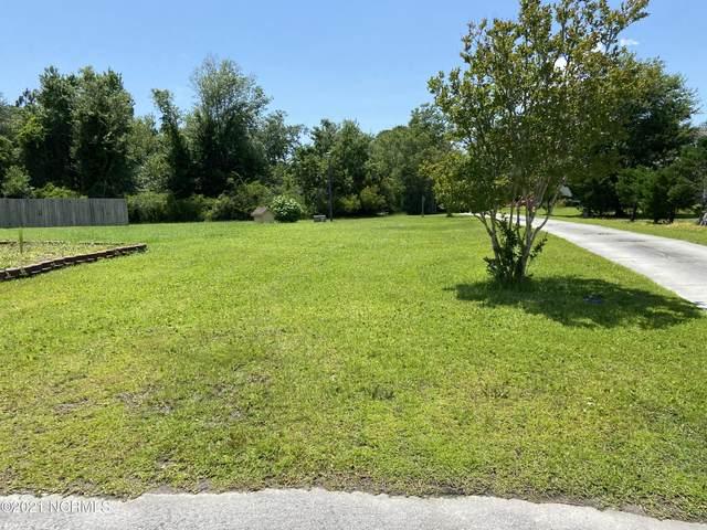 187 Gales Drive, Newport, NC 28570 (MLS #100280621) :: Berkshire Hathaway HomeServices Prime Properties