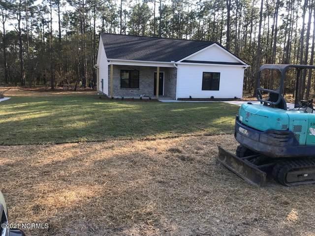 298 Greensboro Road, Boiling Spring Lakes, NC 28461 (MLS #100280628) :: CENTURY 21 Sweyer & Associates