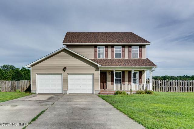105 Croaker Lane, Maysville, NC 28555 (MLS #100280646) :: Holland Shepard Group