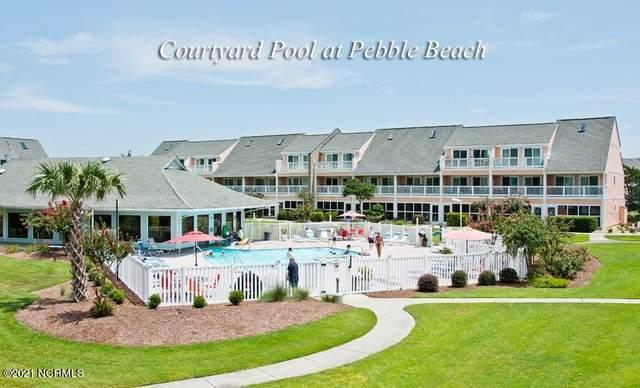 9201 Coast Guard Road D106, Emerald Isle, NC 28594 (MLS #100280648) :: The Oceanaire Realty
