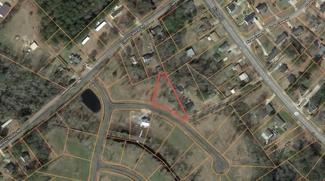 Lot 4 White Oak Lane, Washington, NC 27889 (MLS #100280662) :: Holland Shepard Group