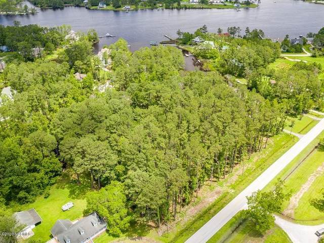 610 Oriental Road, Oriental, NC 28571 (MLS #100280672) :: Vance Young and Associates