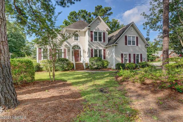4125 Benfield Court, Wilmington, NC 28409 (MLS #100280684) :: Stancill Realty Group