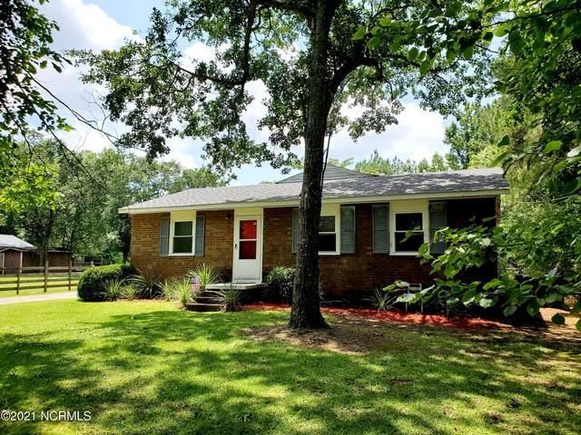 604 Briarneck Road, Jacksonville, NC 28540 (MLS #100280686) :: Frost Real Estate Team