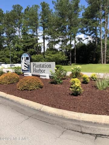 125 Antebellum Drive, Havelock, NC 28532 (MLS #100280691) :: RE/MAX Essential
