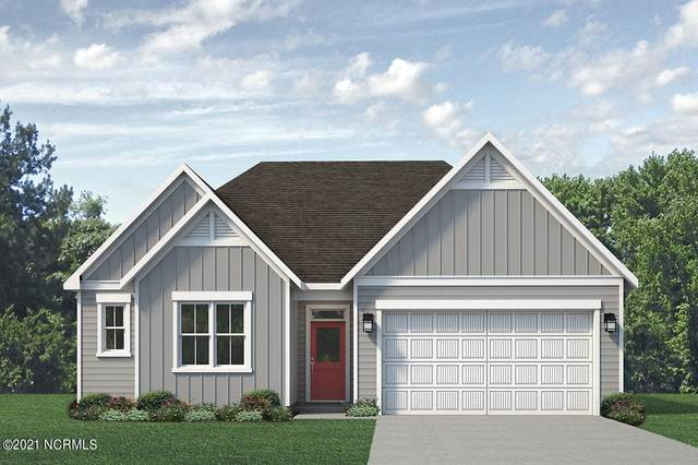 8818 Colbert Place Drive NE, Leland, NC 28451 (MLS #100280709) :: Stancill Realty Group