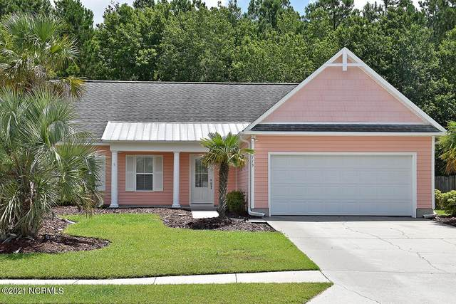 113 S Palm Drive, Winnabow, NC 28479 (MLS #100280711) :: The Oceanaire Realty