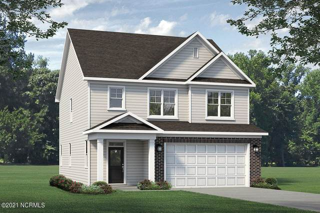 8822 Colbert Place Drive NE, Leland, NC 28451 (MLS #100280712) :: Stancill Realty Group