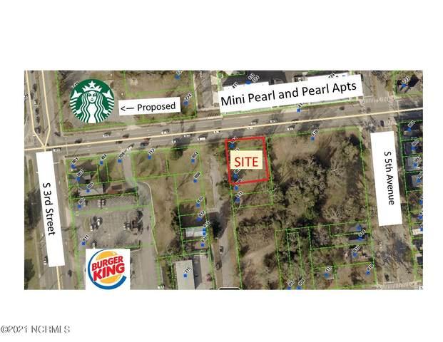801 S 4th Street, Wilmington, NC 28401 (MLS #100280713) :: Berkshire Hathaway HomeServices Prime Properties