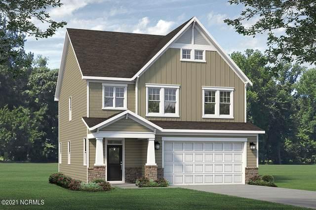8827 Colbert Place Drive NE, Leland, NC 28451 (MLS #100280720) :: Watermark Realty Group