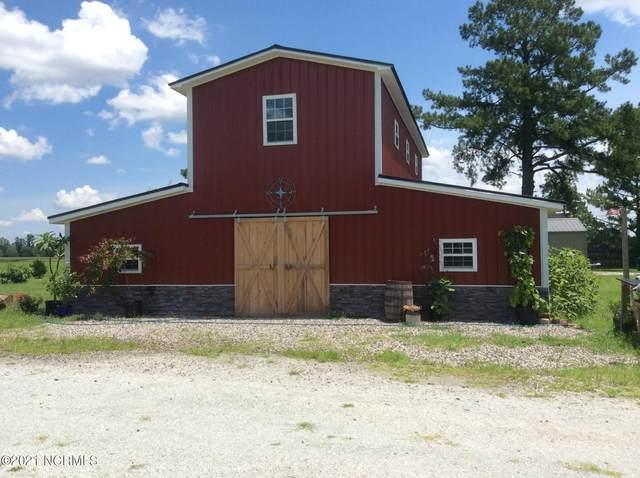 2780 Nc Hwy 118, Vanceboro, NC 28586 (MLS #100280729) :: CENTURY 21 Sweyer & Associates