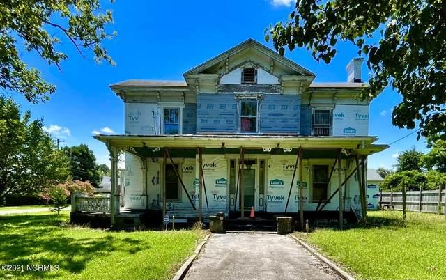 301 W Main Street, Elm City, NC 27822 (MLS #100280730) :: Coldwell Banker Sea Coast Advantage