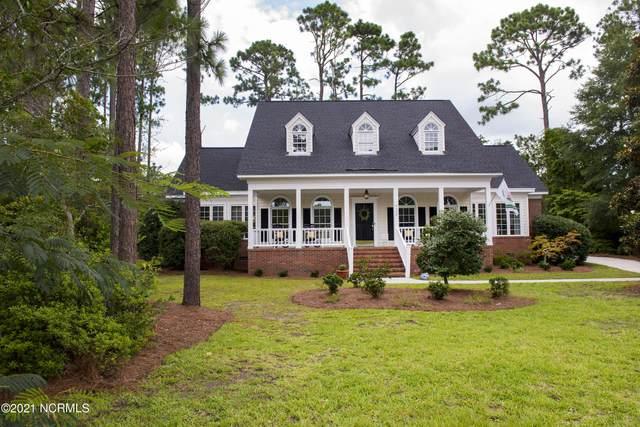 5600 Ruxton Way, Wilmington, NC 28409 (MLS #100280749) :: David Cummings Real Estate Team