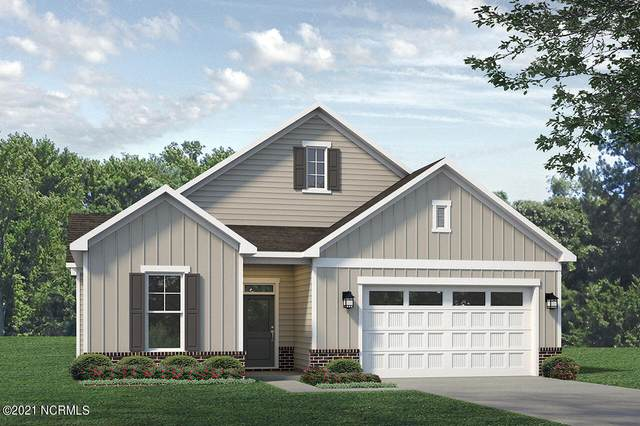 8925 Cobble Ridge Drive, Wilmington, NC 28411 (MLS #100280756) :: Carolina Elite Properties LHR