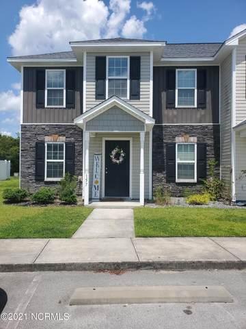 157 Glen Cannon Drive, Jacksonville, NC 28546 (MLS #100280764) :: Lynda Haraway Group Real Estate