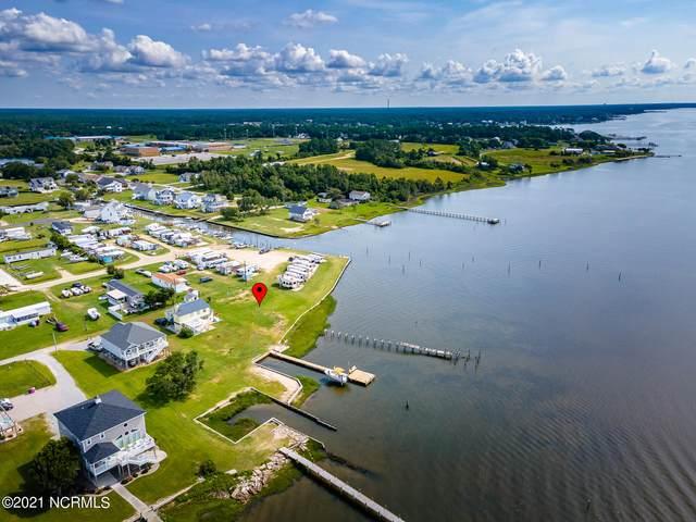 101 Salty Shores Point Drive, Newport, NC 28570 (MLS #100280776) :: Lejeune Home Pros of Century 21 Sweyer & Associates