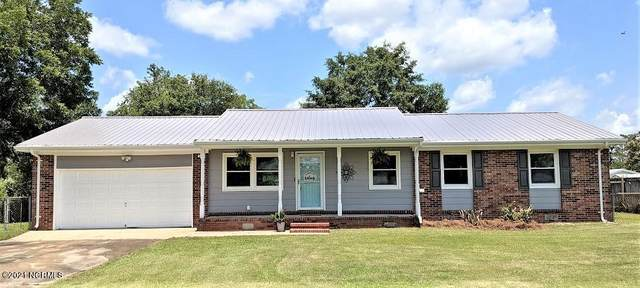 417 Brynn Marr Road, Jacksonville, NC 28546 (MLS #100280795) :: Stancill Realty Group