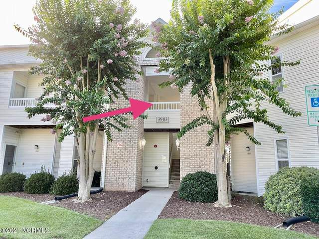 3903 Botsford Court #202, Wilmington, NC 28412 (MLS #100280813) :: The Oceanaire Realty