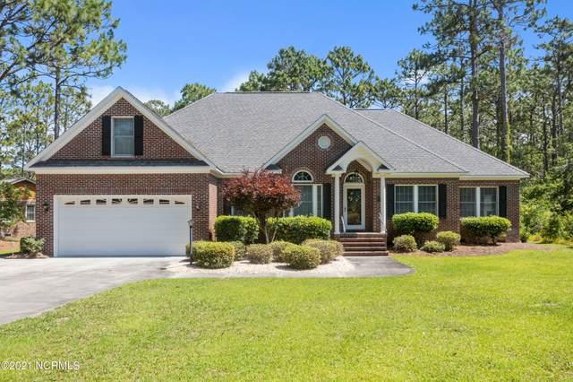 135 Sutton Drive, Cape Carteret, NC 28584 (MLS #100280827) :: Shapiro Real Estate Group