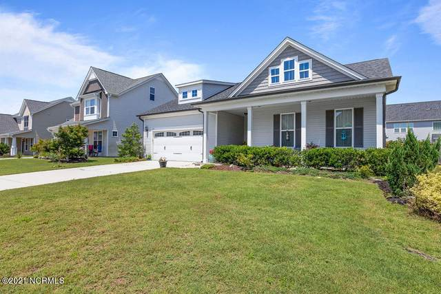 119 Hampton Drive, Holly Ridge, NC 28445 (MLS #100280841) :: Watermark Realty Group