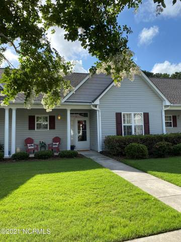5056 Wyncie Wynd, Southport, NC 28461 (MLS #100280856) :: Watermark Realty Group