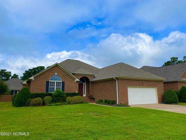 1401 Stonehaven Court, Wilmington, NC 28411 (MLS #100280869) :: Vance Young and Associates