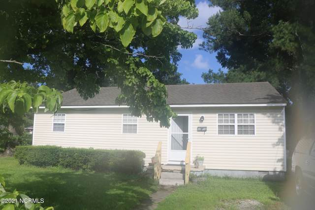 1006 Simmons Street, New Bern, NC 28560 (MLS #100280874) :: David Cummings Real Estate Team