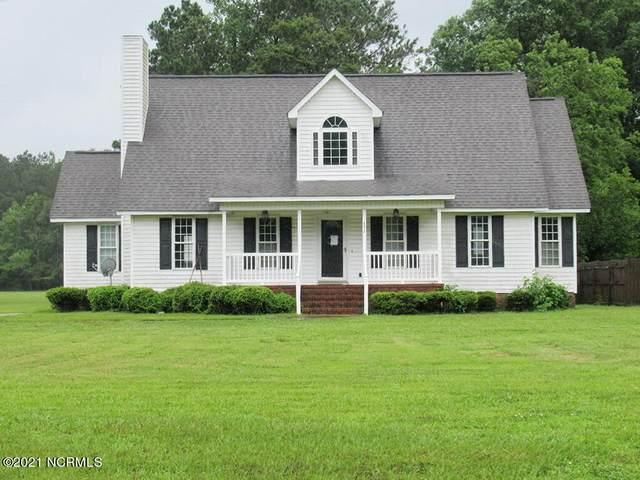 8070 Nc-11, Ayden, NC 28513 (MLS #100280881) :: Courtney Carter Homes