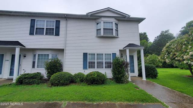 3975 Sterling Pointe Drive Ddd-9, Winterville, NC 28590 (MLS #100280887) :: Holland Shepard Group