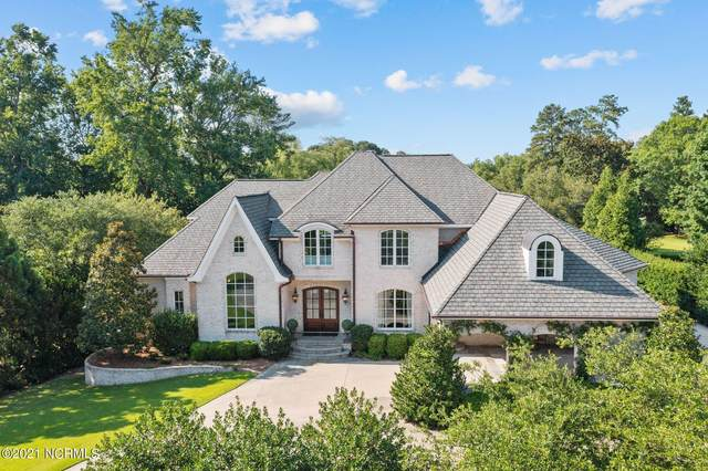 222 Country Club Drive, Greenville, NC 27834 (MLS #100280895) :: Stancill Realty Group